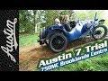 Austin Seven Drive It Day 2019