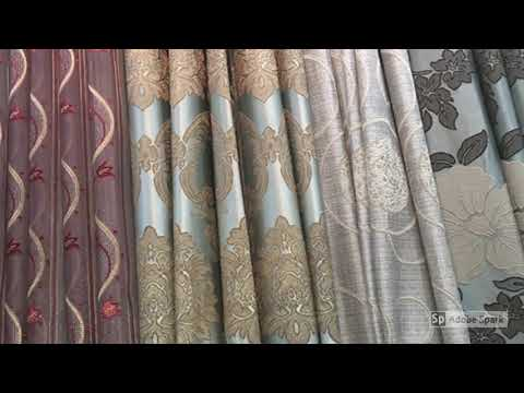 Best Place to Buy Curtains in Bangkok