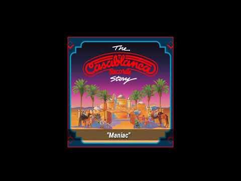 "Michael Sembello ""Maniac"" ~ from the album ""The Casablanca Records Story"""