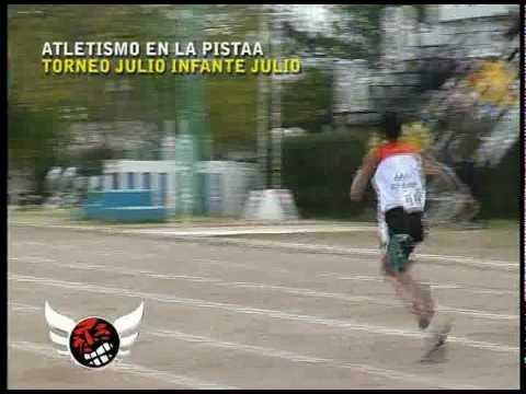 Atletismo en Bahía