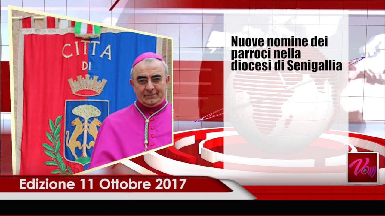 Notizie Senigallia WebTv del 11 10 17