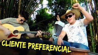 Baixar Cliente Preferencial - George Henrique e Rodrigo (Cover Tulio e Gabriel)