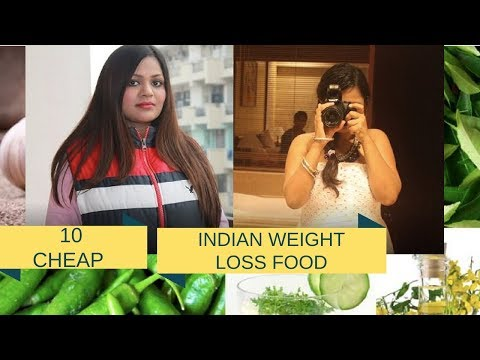 10 Weight Loss Food Available In Every Indian Kitchen | WiseShe