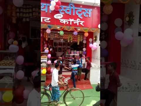 Sandhya sweets Sikta bazaar (west champaran) Bihar