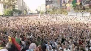 BDP ERCİŞ SEÇİM MÜZİĞİ koma serhat ismail (yazan idris koç)