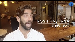How To Pronounce Rosh Hashana Words