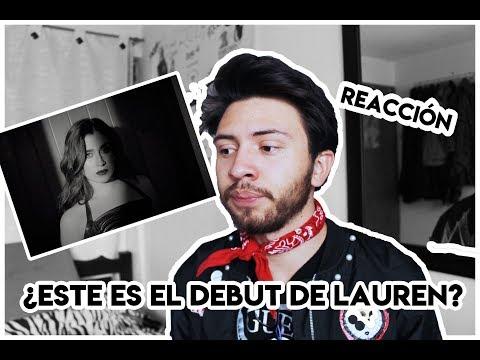 REACCIÓN A &39;EXPECTATIONS&39; - LAUREN JAUREGUI  Niculos M