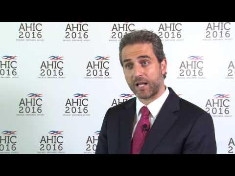 Zaid Maleh - Aligning Austrain Legacy to Dubai's 2020 vision - AHIC 2016