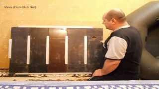 видео Тюнинг надувных лодок ПВХ своими руками для рыбалки