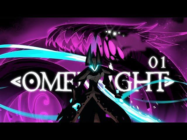 Omensight #01 - Jaskółka, co czyni koniec świata [Napisy PL]
