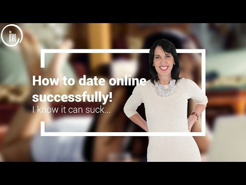 How to create an Online dating profile for successful dating on Match.com from YouTube · Duration:  2 minutes 1 seconds