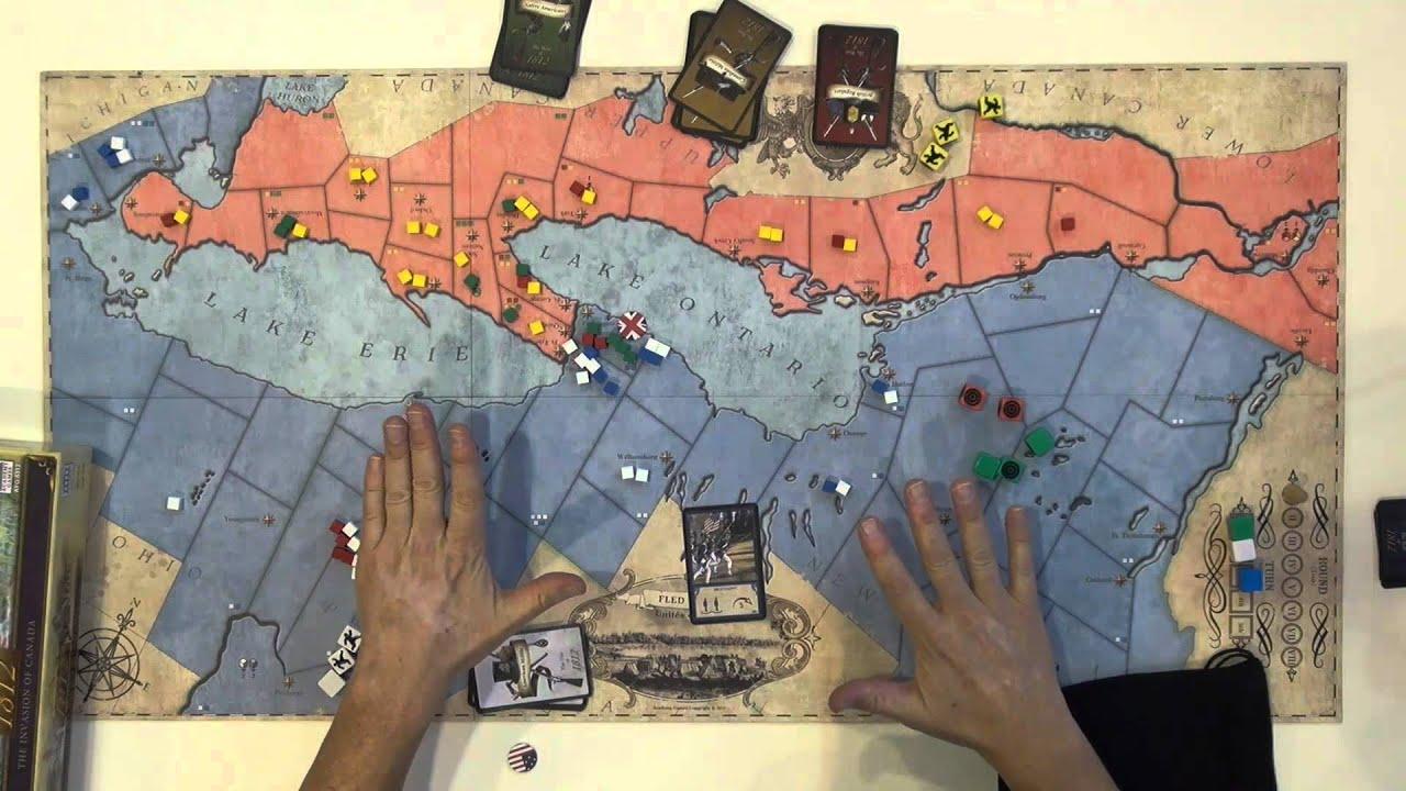 Invasions Spiele