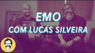 EMO, COM LUCAS SILVEIRA | MUSIC THUNDER VISION
