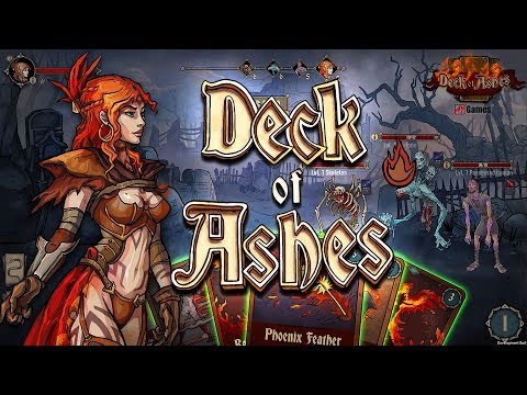 Deck of Ashes (PC)