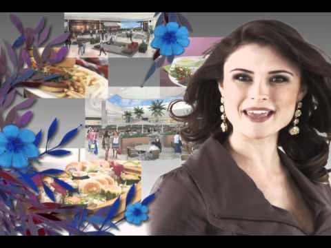 Joinville Garten Shopping - Inauguração