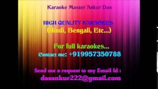 Asalaam E Ishqum Karaoke-Gunday(2014)By Ankur Das 09957350788