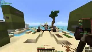 Minecraft | Gungame Auf Playinfinity.net | Syqlexx_