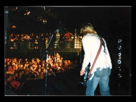 Nirvana - First Avenue, Minneapolis, MN (10-14-1991) AUD#1