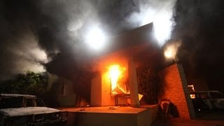 Was the Benghazi US consulate attack out of the blue?