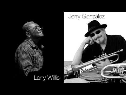 Jerry González and Larry Willis Duo Live on Jazz London Radio (Audio Only)