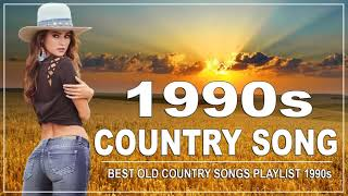 1990 Best Old Country Songs By World Greatest Country Singers - Best Old Country Songs Playlist 1990
