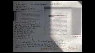 Venezia 70 Future Reloaded - Jean Marie Straub