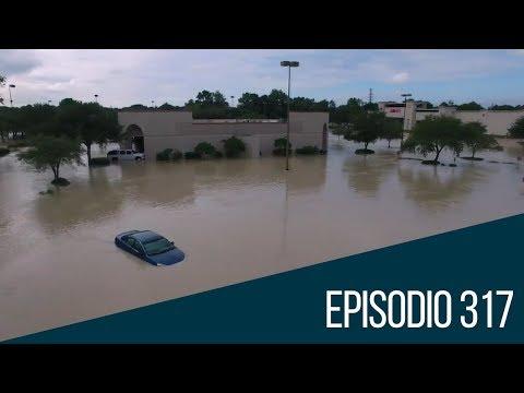 Efecto Naím explora cómo los gobiernos nos hacen más vulnerables a desastres naturales