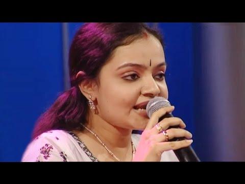 Ramayana Katte Song By Biju Narayanan & Radhika Thilak   Malayalam Stage Shows 2016   Malayalam Song