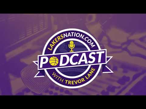 LN Podcast: Larry Nance Jr. On Lakers Trading D'Angelo Russell, NBA Draft, Lonzo Ball