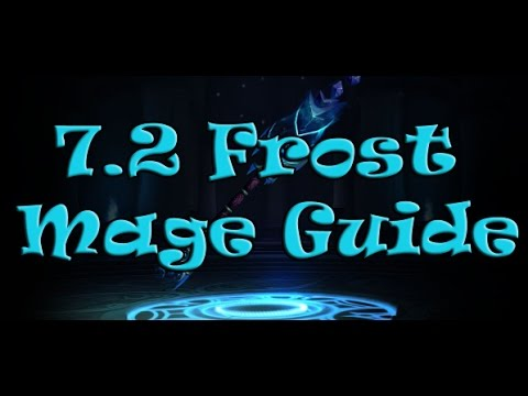 Frost Mage DPS Guide - Noxxic - Stay Epic
