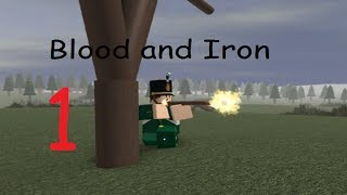 Roblox Blood and Iron #1