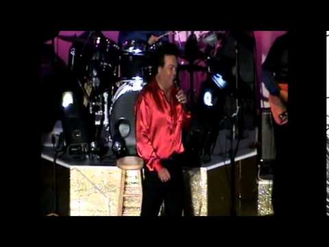 """Travis James (Conway Twitty) Live """"Hello Darling"""" @ Memories Theatre Pigeon Forge,TN"""