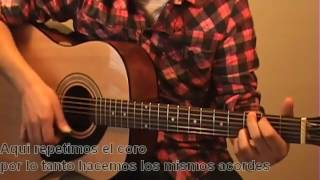 Mi universo  Jesus Adrian Romero  tutorial   instruccional