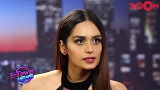 Manushi Chhillar talks about her camaraderie with Ranveer Singh   Exclusive Interview