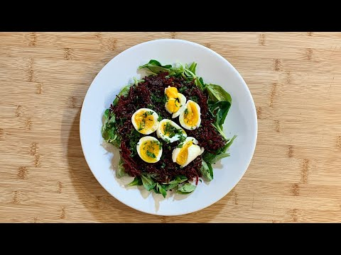 salade-d'automne-mâche-et-betterave-crue