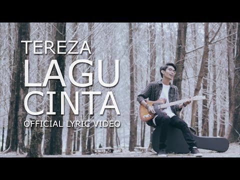 Tereza - Lagu Cinta | OFFICIAL LYRIC VIDEO