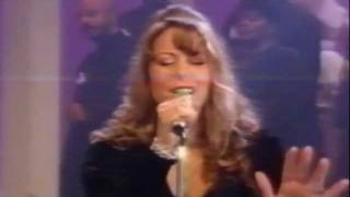 Mariah Carey-Anytime You Need A Friend(Live Performance 1994)