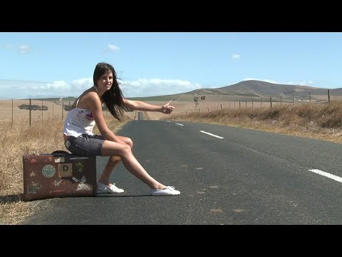 Drive through (Balkan - Europe, 4 Countries) Macedonia - Serbia - Hungary - Austria