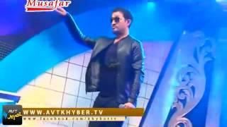 Rahim Shah New Song 2015 - Jenay Sama Patasa Ye