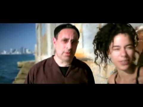 Jewish Reggae Artists - Ron Wiseman - Waiting for a Miracle
