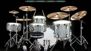 Mahadewa - Elang Drummer Games Cover