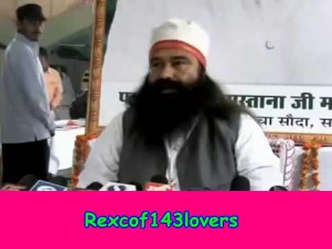 Saint Gurmeet Ram Rahim Singh JI Insaan Latest Exclusive Interview