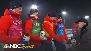 2018 Winter Olympics Recap Day 14 I Part 2 I NBC Sports