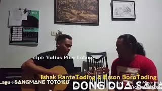 SANGMANE TOTO'KU MP3