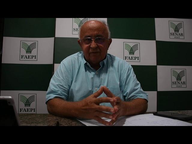 Renegociação das dívidas de créditos rurais