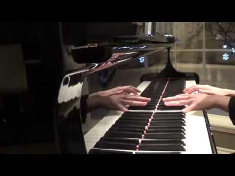 27.May Yiruma piano cover