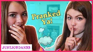 Pranking Our Brothers With Funny Lil