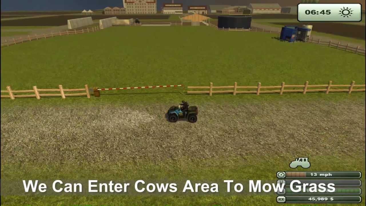 Map Usa Farming Simulator 2013%0A The Great States WIP Map Farming Simulator