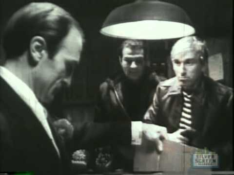 Classic Commercials Gillette The Spoiler Blades 60s HD XviD zr www!OSIOLEK!com