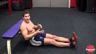 How To: Hip Thrust